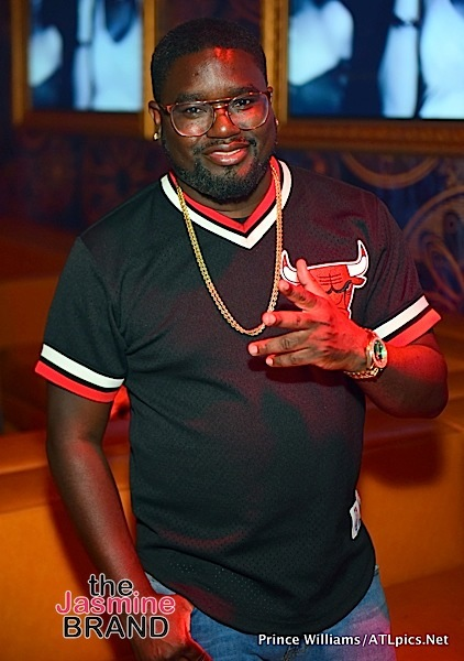 """Lil Rel Howery's New Show """"Rel"""" Was Inspired by His Real Life"""