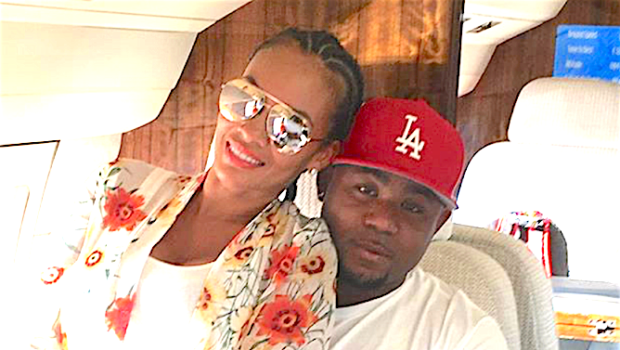 Evelyn Lozada's Ex Fiance Carl Crawford Makes Almost $22 Million To Not Play Baseball: I'm not depressed at all.