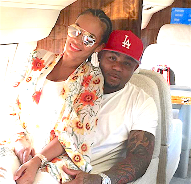 Evelyn Lozada Was Supposed To Marry Carl Crawford 3 Weeks Ago, Keeping Million Dollar Engagement Ring
