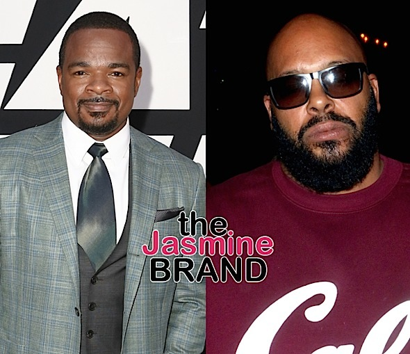 Suge Knight Made Death Threats Against Director F. Gary Gray, Indicted