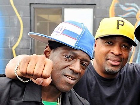 EXCLUSIVE: Flavor Flav Drops Chuck D From Public Enemy Lawsuit