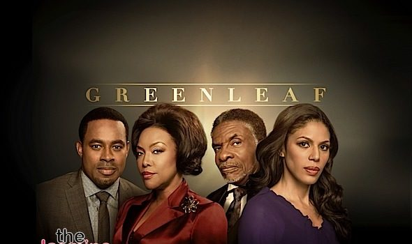 "OWN Prepping ""Greenleaf"" Spin-Off! [Trailer]"
