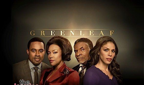 'Greenleaf' Renewed For Season 3