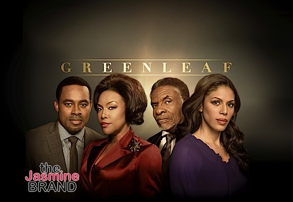 'Greenleaf' Renewed For Season 3