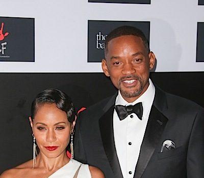 Will Smith & Jada Celebrate 20 Year Wedding Anniversary [Photo]