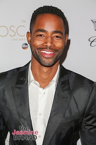 Former 'Insecure' Star Jay Ellis Cast In 'Top Gun: Maverick'
