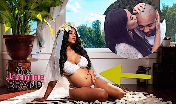 Joe Budden & Reality Star Cyn Santana Are Having A Baby! [Ovary Hustlin']