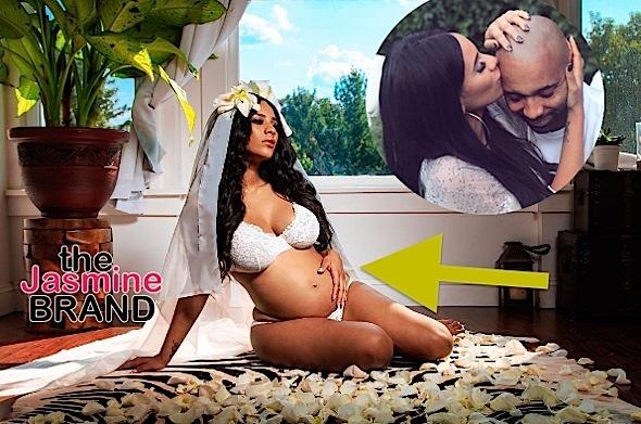 Joe Budden & Reality Star Cyn Santa Are Having A Baby! [Ovary Hustlin']