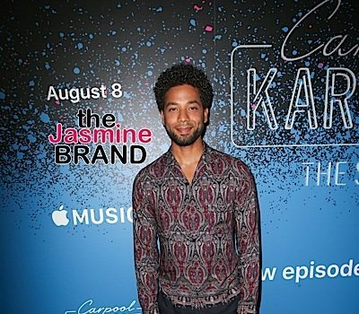 Jussie Smollett Breaks His Social Media Hiatus With A Song [VIDEO]
