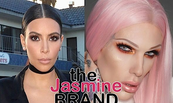 Kim Kardashian Sorry For Defending Jeffree Star Who Is Accused of Being A Racist