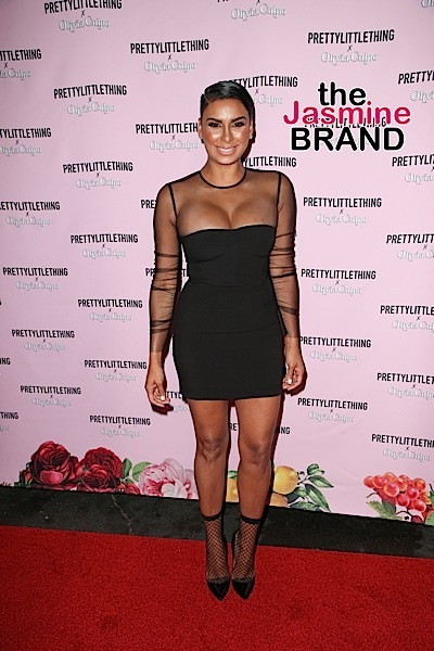 "Laura Govan Reveals She Has A New White Boyfriend: 'I'm happy.' + She Would Only Return To ""Basketball Wives"" As A Mentor"
