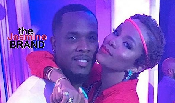 LeToya Luckett Is Married! [VIDEO]