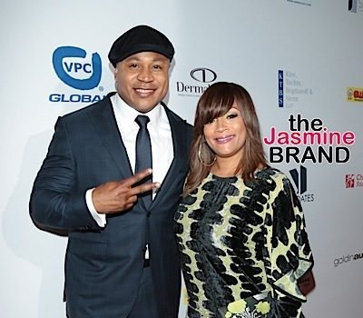 LL Cool J's Wife Simone Smith Celebrates Being 16 Years Cancer Free