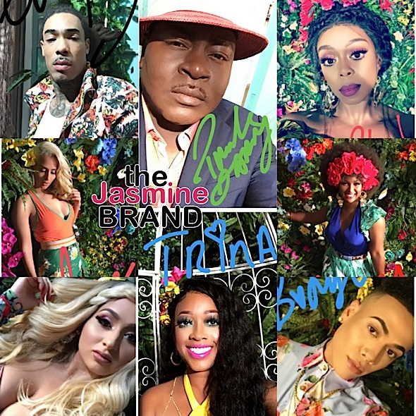 Love & Hip Hop Miami Cast Announced: Trina, Trick Daddy, Pleasure P, Gunplay, Shay Johnson & More