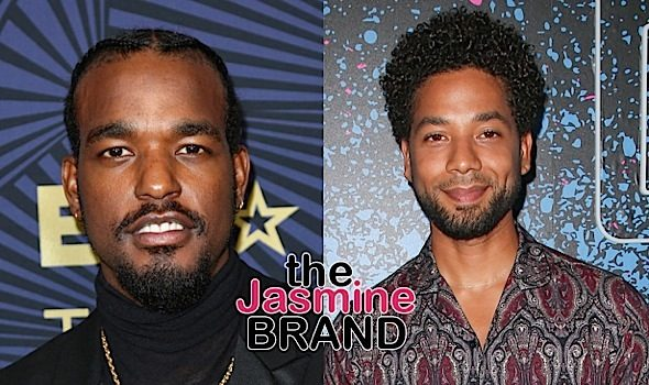 "Luke James To Join ""Star"", Jussie Smollett To Make ""Empire"" Directorial Debut"