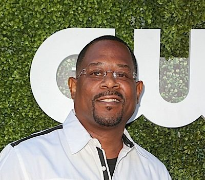 "Martin Lawrence Shoots Down ""Martin"" Reunion, Addresses ""Bad Boys 3"" Rumors"