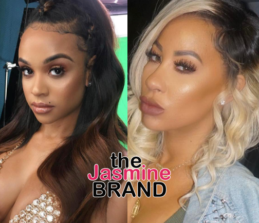 Hazel-E & Masika Kalysha Fight Was Staged, According to Love & Hip Hop Extra