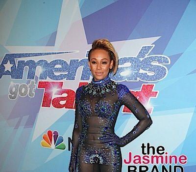 """LL Cool J & Tina Lawson Attend Gala, Shaq DJ's In Vegas, Sheree Fletcher Hits Pageant + Mel B & Tyra Banks At """"America's Got Talent"""" Premiere"""