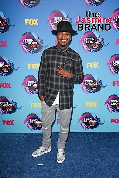 NeYo Talks Curved P*nis, Favorite Sex Position & Apologizing To Women He Mistreated In The Past