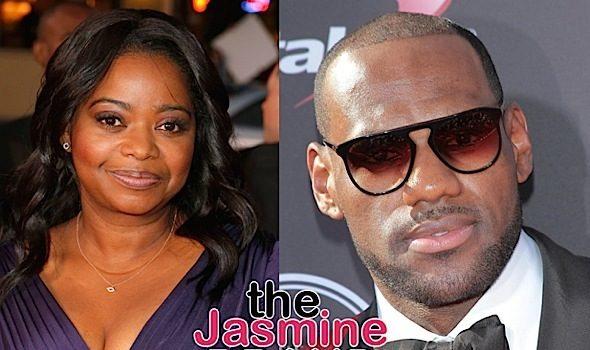 Octavia Spencer To Star In LeBron James' Madame CJ Walker Series