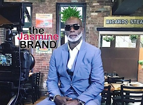 "Peter Thomas Slams Bravo, Warns RHOA Husbands: ""Bravo doesn't show men in a positive light"""