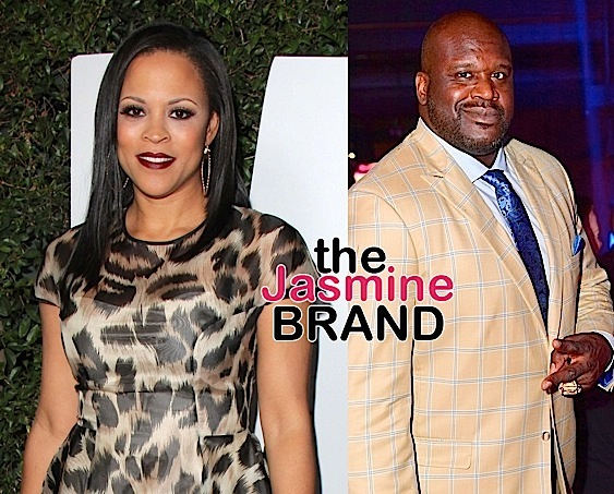 Shaunie O'Neal: When I Found Out Shaq Cheated, I Slashed His Tires & Keyed His Car