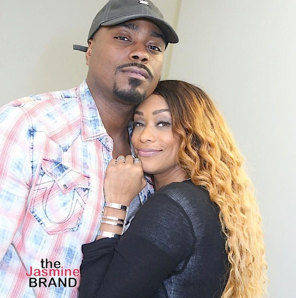 Tami Roman's Boyfriend Threatens Men Who Disrespect Her: What kinda n*gga bashes a female??!!