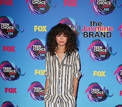 Zendaya To Star In Thriller 'Finest Kind'