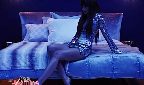 "Zendaya Stars In Bruno Mars ""Versace On The Floor"" Video"