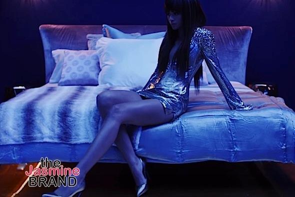 """Zendaya Stars In Bruno Mars """"Versace On The Floor"""" Video"""