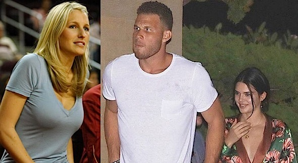 Blake Griffin & Baby Mama/Fiance Split, Allegedly Dating Kendall Jenner