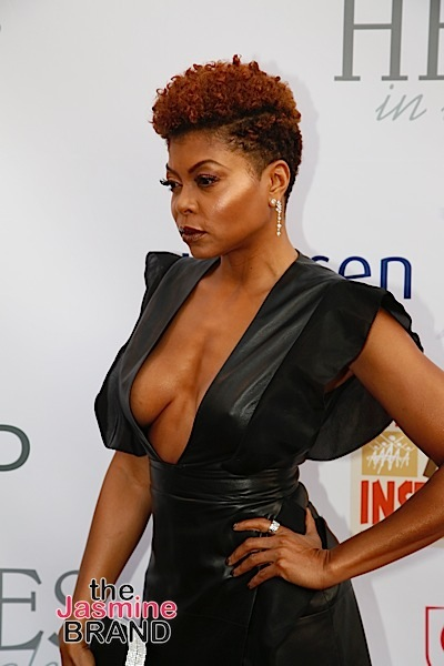Taraji P. Henson: I would love to be in a relationship but …