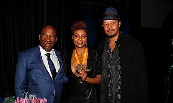 Black AIDS Institute Honors Laverne Cox, Taraji P. Henson, Vanessa Williams & Alfre Woodard + Mike Colter, NeNe Leakes, Ledisi Attend