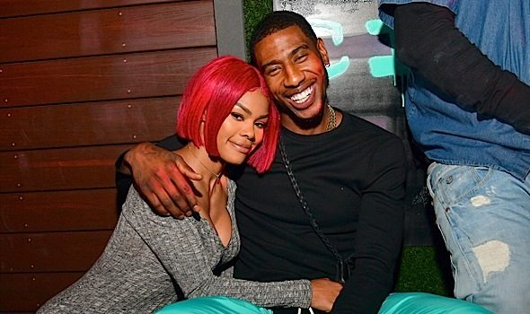 Teyana Taylor Had A 3 Way w/ Husband Iman Shumpert: When You're Married It's No Limits
