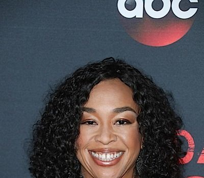 Shonda Rhimes: I'm A Black Woman Who Built An Empire Of TV Shows, But I'm NOT A Token!