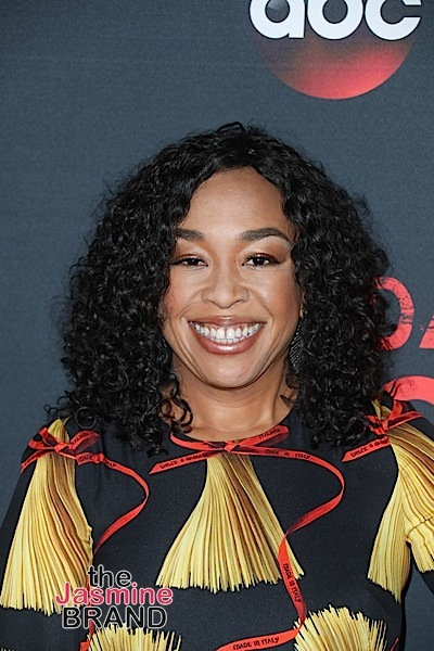 Shonda Rhimes: I Am The Highest Paid Show Runner In TV!