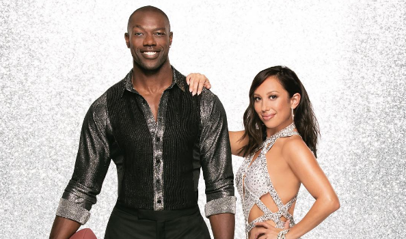 "Terrell Owens Joins ""Dancing With The Stars"""