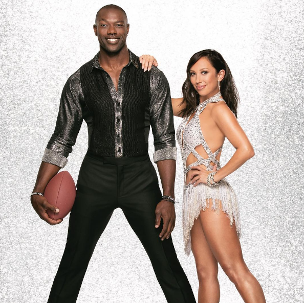 Terrell Owens Owes $123k In Taxes!