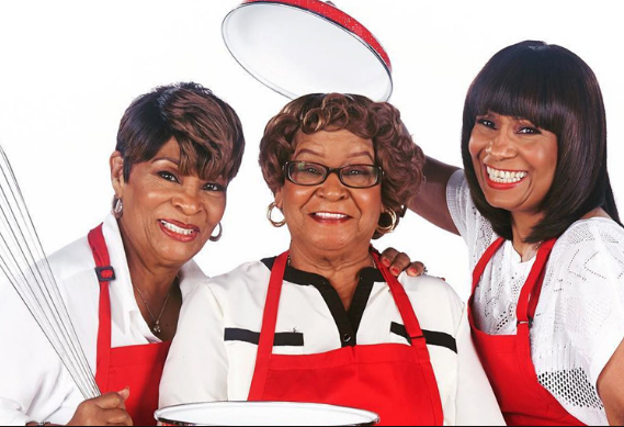 Kandi Burruss 'Old Lady Gang' Restaurant Sued By Contractor