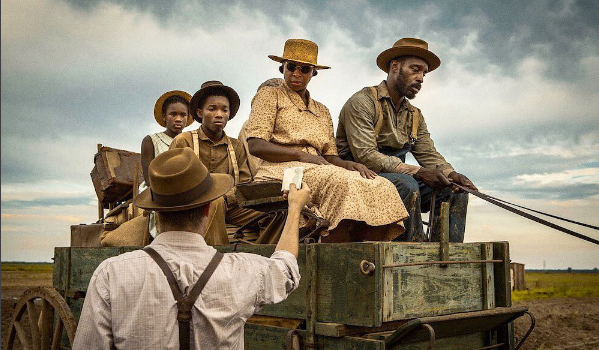 """Mudbound"" Teaser Starring Mary J. Blige, Jason Mitchell, Carey Mulligan, Garrett Hedlund"