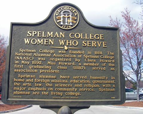 Spelman Will Now Accept Transgender Female Students