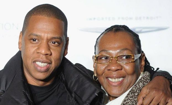 Jay-Z's Mother Recalls Telling Son She's A Lesbian: He started tearing…I was never ashamed.