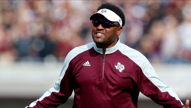 Texas A&M Coach Receives Racist Letter Calling Him A N*gger