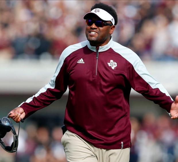 Texas A&M Coach Receives Racist Letter Calling Him A N*gger