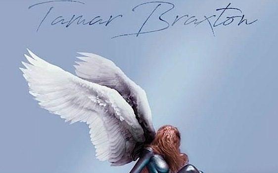 Tamar Braxton Announces New Album & Tracklist