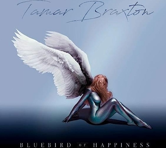 Tamar Braxton Announces New Album & Tracklist