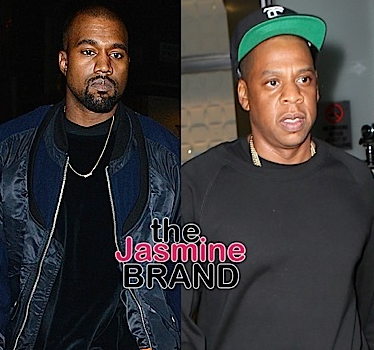 Kanye West Asks Jay-Z For Face-To-Face Meeting