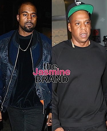 Kanye West Asks Jay-Z For Face To Face Meeting