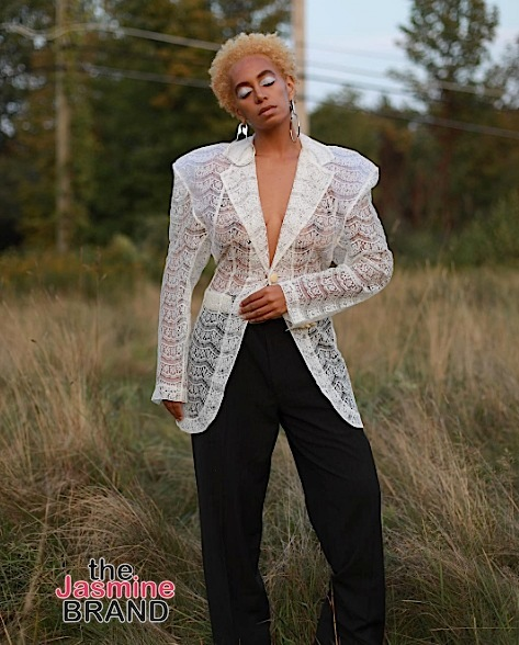 Teairra Mari Returns To IG After Rehab Stint, J.Hud Celebrates 36, Solange Debuts Blonde Crop + Gucci Mane, Malcolm Gladwell, Serena Williams
