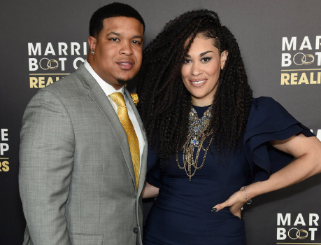 "Keke Wyatt Says Ex Is A Wonderful Father, But Adds: ""I'm not crazy or toxic."""